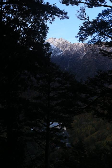 爺ヶ岳 201018 初雪_e0338862_15220499.jpg