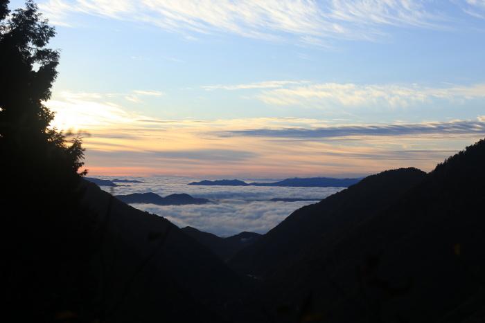 爺ヶ岳 201018 初雪_e0338862_15260864.jpg