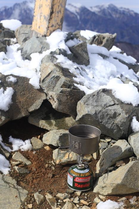 爺ヶ岳 201018 初雪_e0338862_15413142.jpg