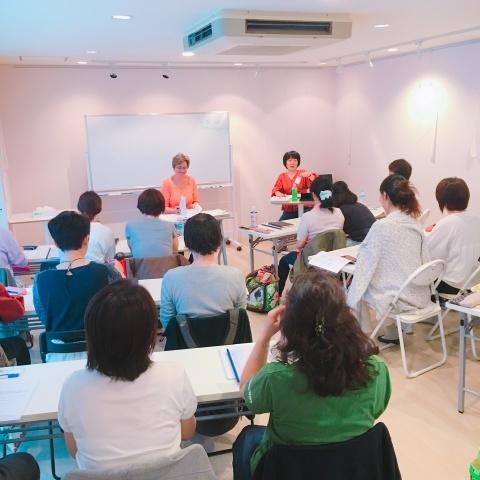 2019年東京オンコロジータッチセラピー講座を振り返り_b0228973_11351270.jpeg