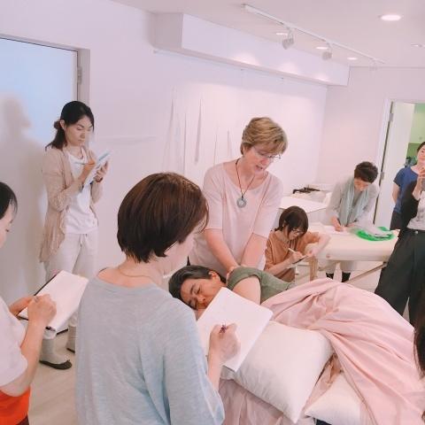 2019年東京オンコロジータッチセラピー講座を振り返り_b0228973_11463410.jpeg