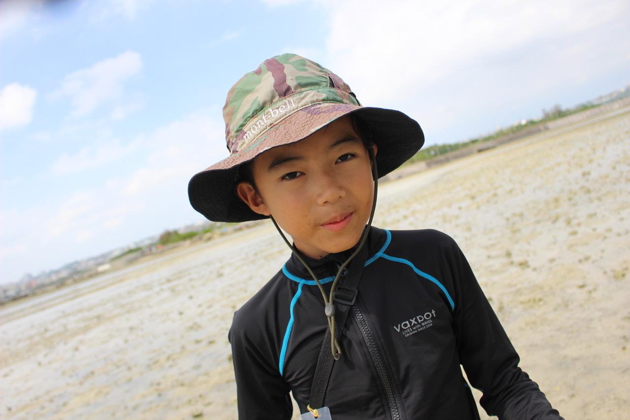 ネコクラブABC合同-06◆秋の干潟で収穫まつり(10/17)沖縄随一の干潟、泡瀬干潟で丸一日潮干狩りにチャレンジ。貝もカニもいっぱいで、お腹いっぱいになりました!_d0363878_00111898.jpeg