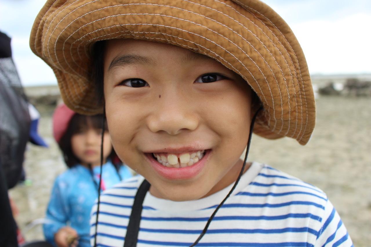 ネコクラブABC合同-06◆秋の干潟で収穫まつり(10/17)沖縄随一の干潟、泡瀬干潟で丸一日潮干狩りにチャレンジ。貝もカニもいっぱいで、お腹いっぱいになりました!_d0363878_00115983.jpeg