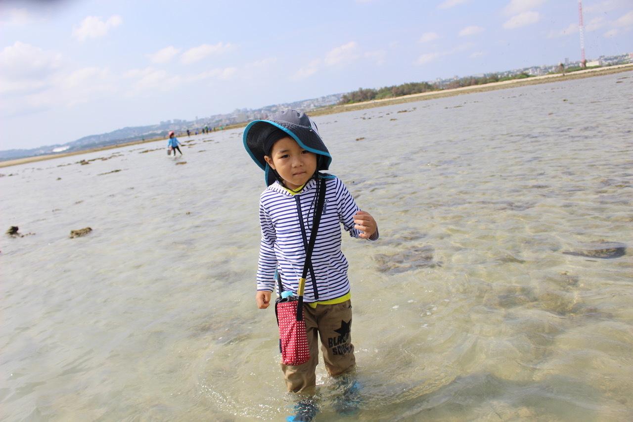ネコクラブABC合同-06◆秋の干潟で収穫まつり(10/17)沖縄随一の干潟、泡瀬干潟で丸一日潮干狩りにチャレンジ。貝もカニもいっぱいで、お腹いっぱいになりました!_d0363878_00123383.jpeg