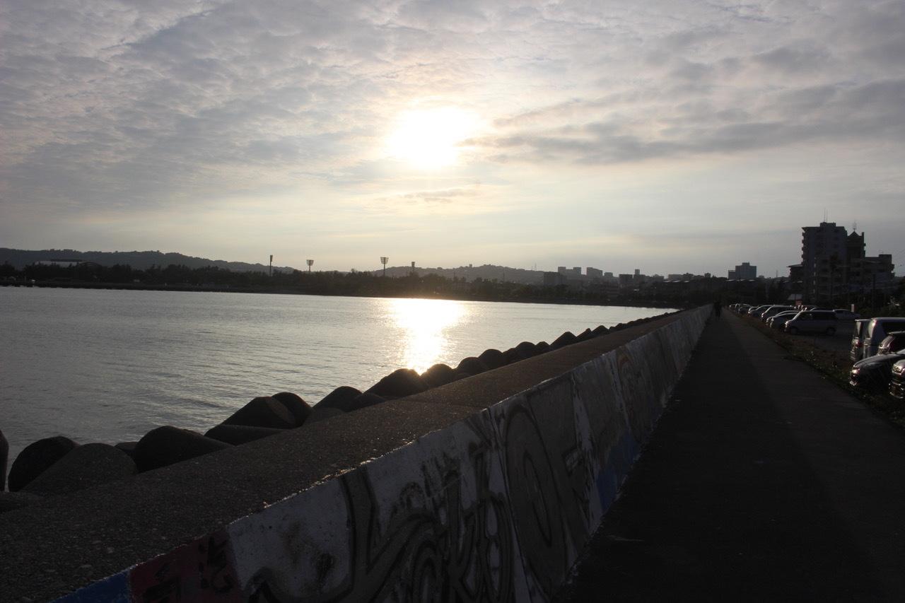 ネコクラブABC合同-06◆秋の干潟で収穫まつり(10/17)沖縄随一の干潟、泡瀬干潟で丸一日潮干狩りにチャレンジ。貝もカニもいっぱいで、お腹いっぱいになりました!_d0363878_00151068.jpeg