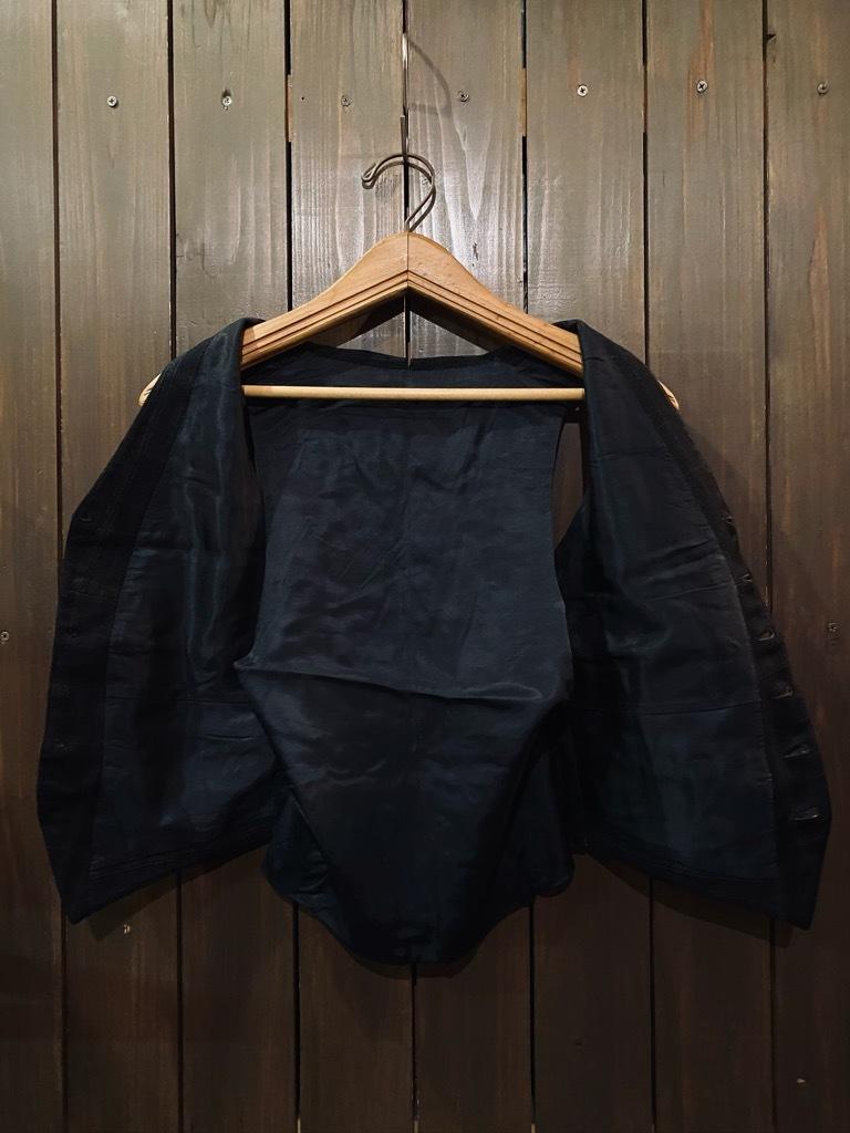 マグネッツ神戸店 ラフに扱いたいウールブレザージャケット!_c0078587_16173511.jpg