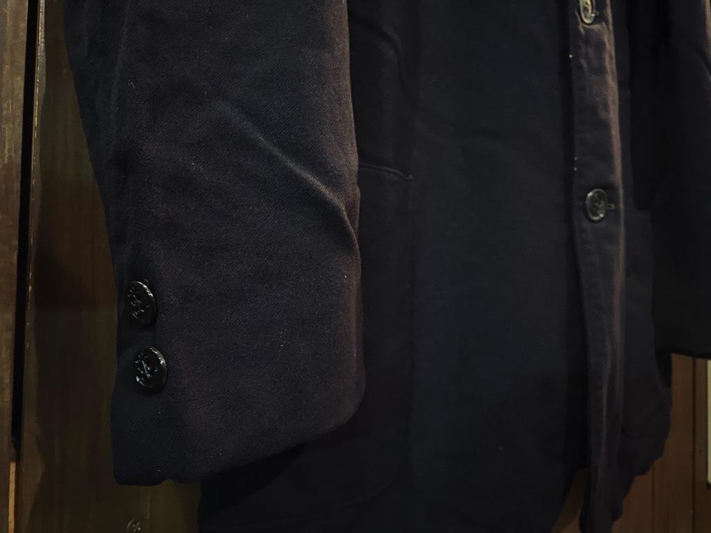 マグネッツ神戸店 ラフに扱いたいウールブレザージャケット!_c0078587_16204067.jpg