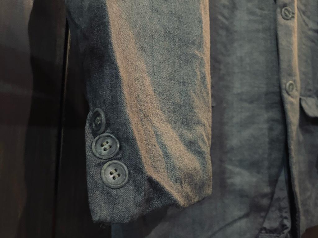 マグネッツ神戸店 ラフに扱いたいウールブレザージャケット!_c0078587_16222720.jpg