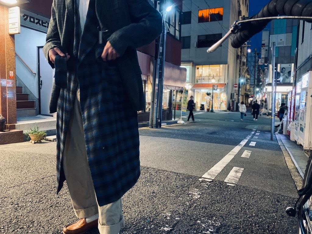 マグネッツ神戸店 ラフに扱いたいウールブレザージャケット!_c0078587_17570178.jpg