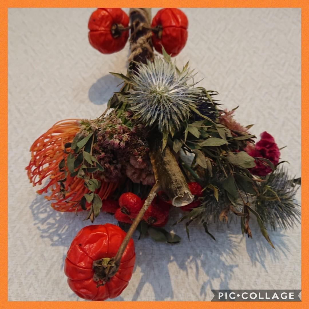 秋のブーケ_f0329602_16181935.jpg