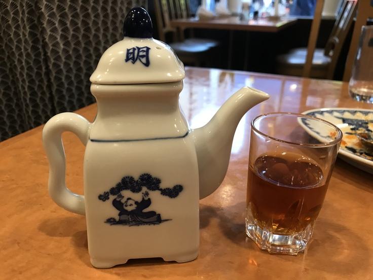 YOKOHAMAの夕方と北京飯店♪_c0212604_035210.jpg