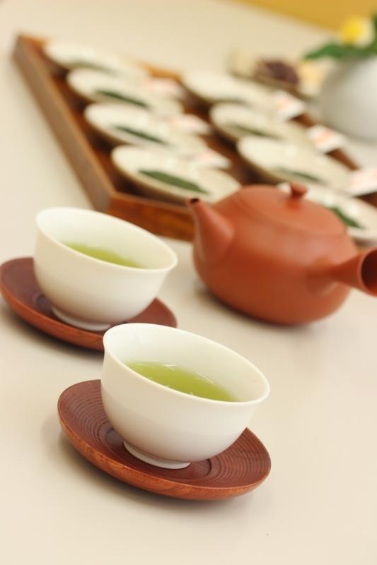 暮らしに素敵な日本茶を! 10月_b0220318_14265319.jpg