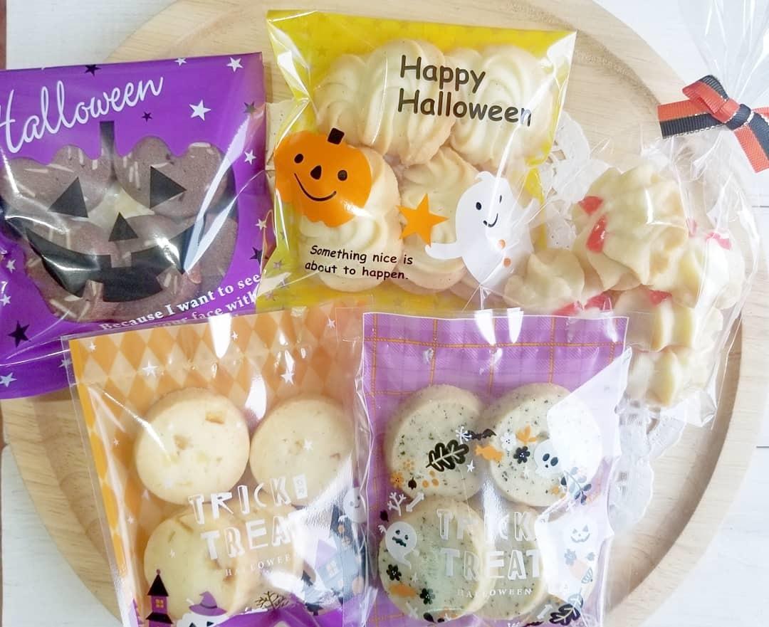10月24日お届けのお菓子畑の箱☆_a0286520_09200383.jpg