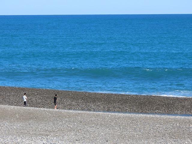 七里御浜ふれあいビーチ景観_e0321325_13554723.jpg