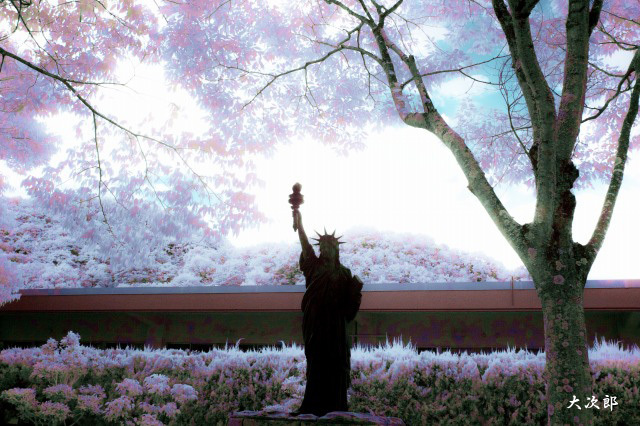 自由の女神_f0186527_19010807.jpg