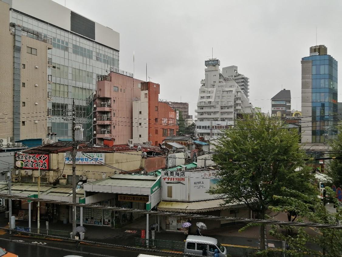 荻窪、だらだら_a0037043_20502078.jpg