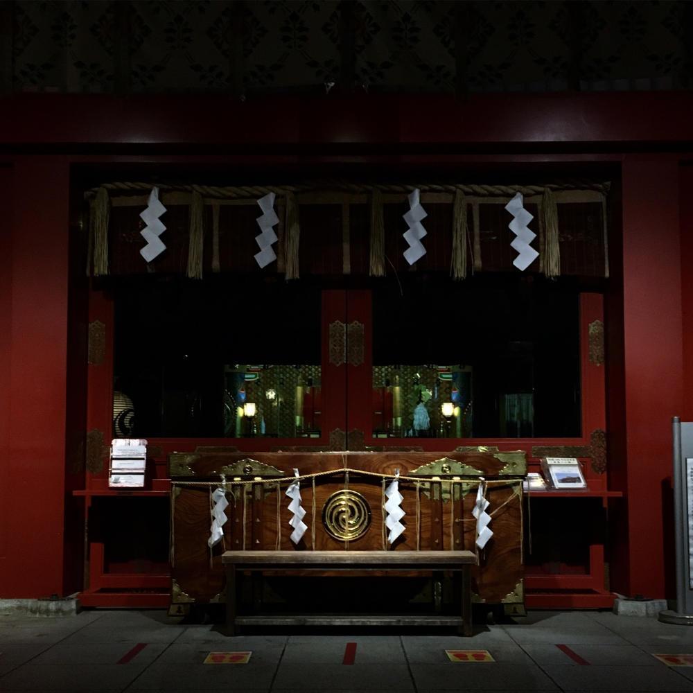 神田明神で夜の散歩_c0060143_04152797.jpg