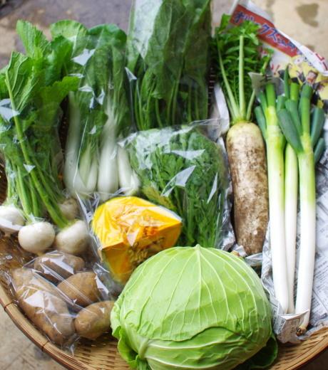今週の野菜セット(10/20~10/24着)_c0110869_12091685.jpg