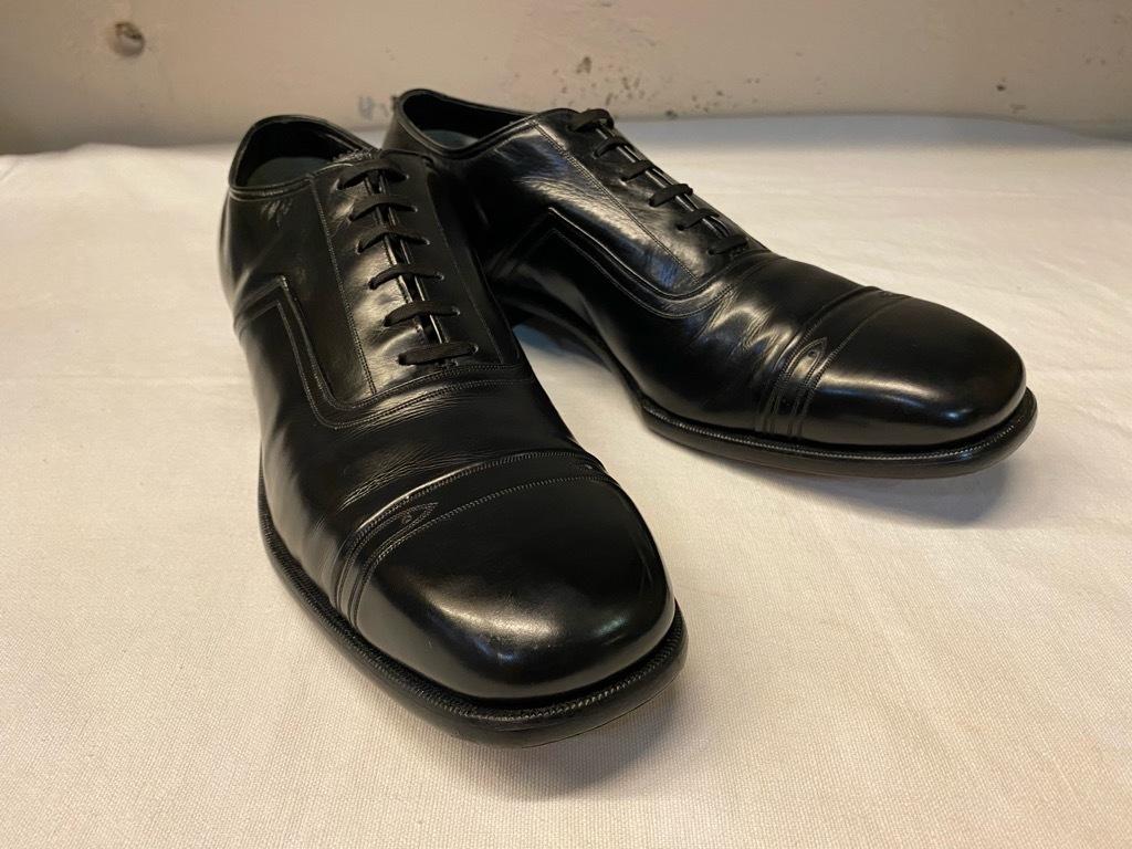 10月21日(水)マグネッツ大阪店Vintage入荷日!! #2 LeatherShoes編!! 20\'~Florsheim,NUNN-BUSH,L.&M.,Orthopedic,CogyFriend_c0078587_12330281.jpg