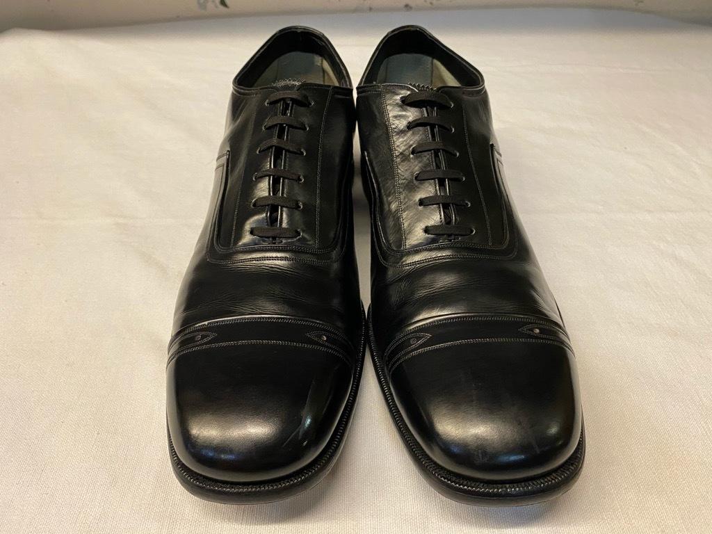 10月21日(水)マグネッツ大阪店Vintage入荷日!! #2 LeatherShoes編!! 20\'~Florsheim,NUNN-BUSH,L.&M.,Orthopedic,CogyFriend_c0078587_12330569.jpg