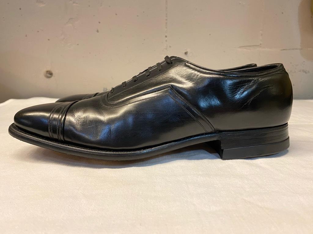 10月21日(水)マグネッツ大阪店Vintage入荷日!! #2 LeatherShoes編!! 20\'~Florsheim,NUNN-BUSH,L.&M.,Orthopedic,CogyFriend_c0078587_12330745.jpg