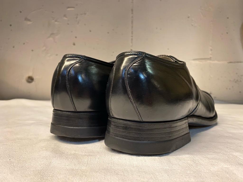 10月21日(水)マグネッツ大阪店Vintage入荷日!! #2 LeatherShoes編!! 20\'~Florsheim,NUNN-BUSH,L.&M.,Orthopedic,CogyFriend_c0078587_12330848.jpg
