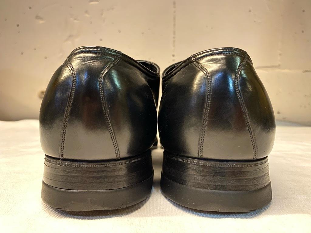 10月21日(水)マグネッツ大阪店Vintage入荷日!! #2 LeatherShoes編!! 20\'~Florsheim,NUNN-BUSH,L.&M.,Orthopedic,CogyFriend_c0078587_12330937.jpg