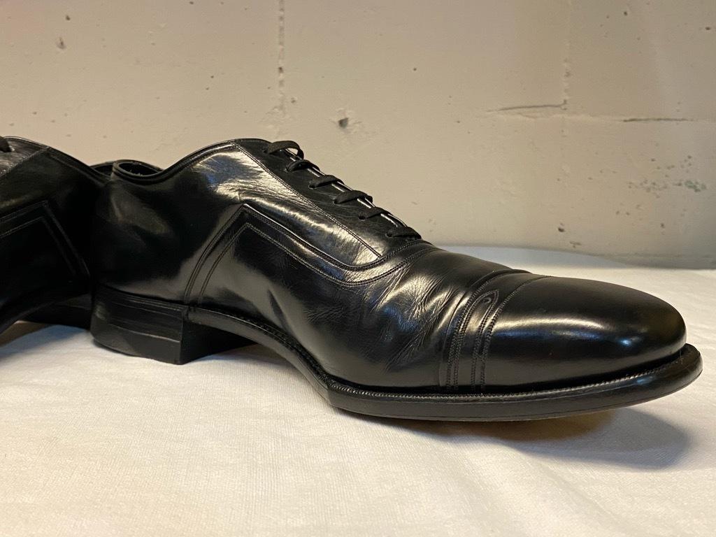10月21日(水)マグネッツ大阪店Vintage入荷日!! #2 LeatherShoes編!! 20\'~Florsheim,NUNN-BUSH,L.&M.,Orthopedic,CogyFriend_c0078587_12331561.jpg