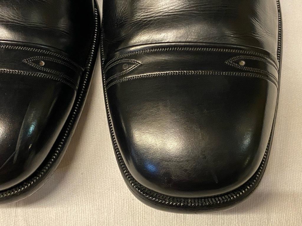 10月21日(水)マグネッツ大阪店Vintage入荷日!! #2 LeatherShoes編!! 20\'~Florsheim,NUNN-BUSH,L.&M.,Orthopedic,CogyFriend_c0078587_12331709.jpg