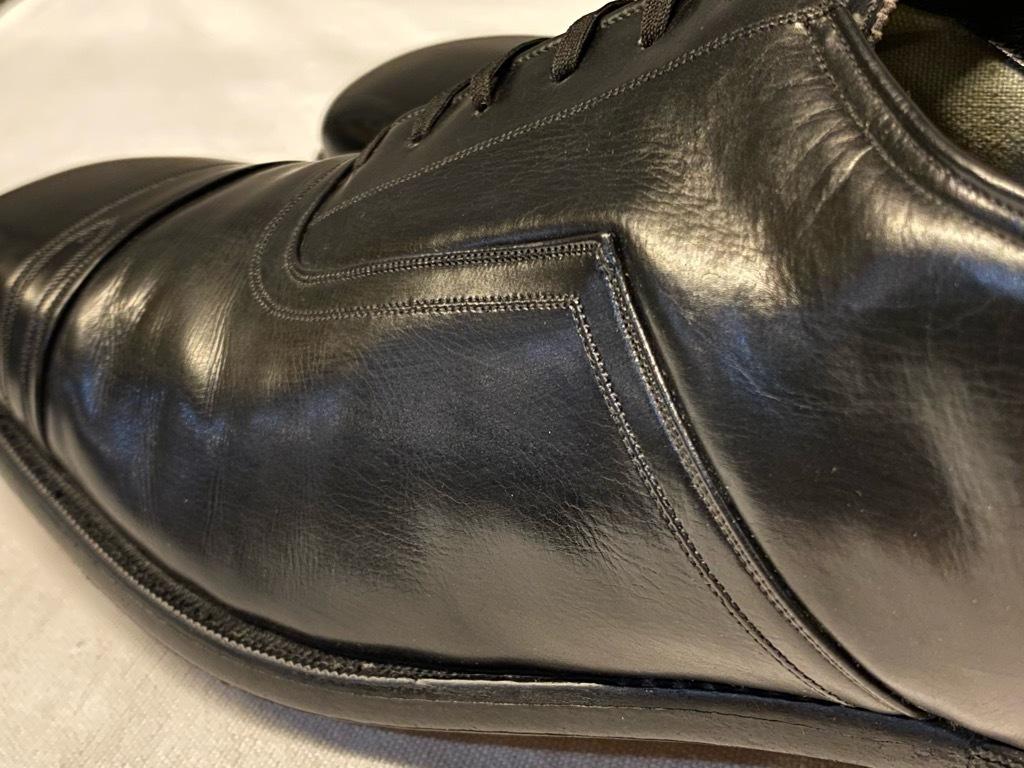 10月21日(水)マグネッツ大阪店Vintage入荷日!! #2 LeatherShoes編!! 20\'~Florsheim,NUNN-BUSH,L.&M.,Orthopedic,CogyFriend_c0078587_12332076.jpg