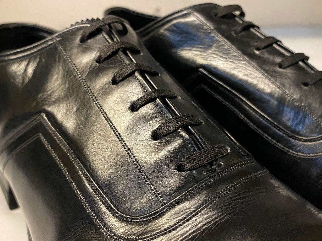10月21日(水)マグネッツ大阪店Vintage入荷日!! #2 LeatherShoes編!! 20\'~Florsheim,NUNN-BUSH,L.&M.,Orthopedic,CogyFriend_c0078587_12332260.jpg