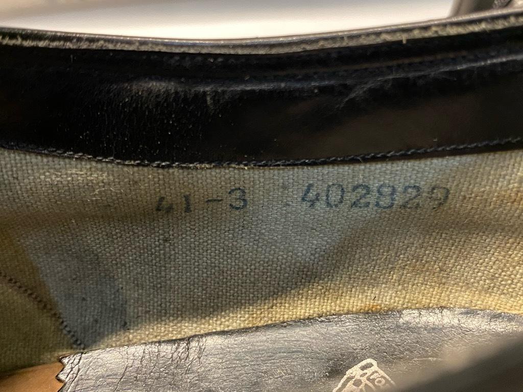 10月21日(水)マグネッツ大阪店Vintage入荷日!! #2 LeatherShoes編!! 20\'~Florsheim,NUNN-BUSH,L.&M.,Orthopedic,CogyFriend_c0078587_12334051.jpg