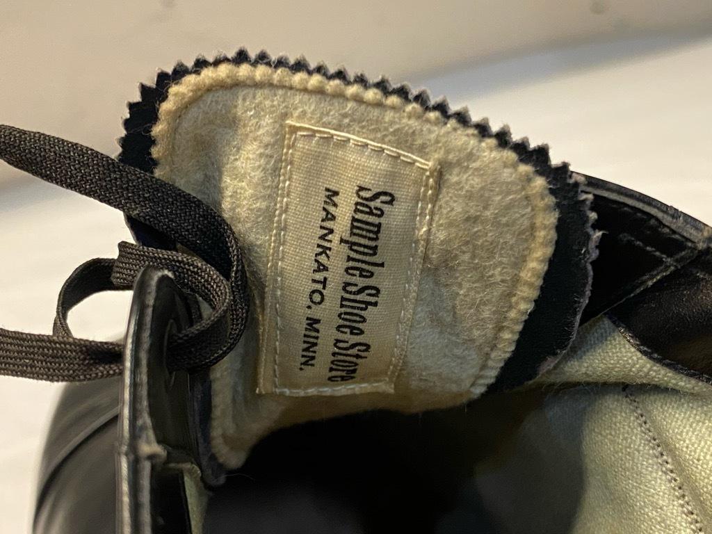 10月21日(水)マグネッツ大阪店Vintage入荷日!! #2 LeatherShoes編!! 20\'~Florsheim,NUNN-BUSH,L.&M.,Orthopedic,CogyFriend_c0078587_12334474.jpg