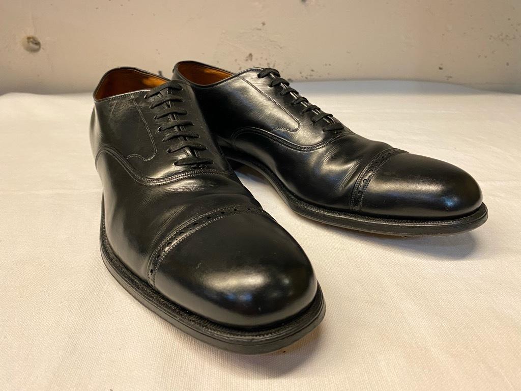 10月21日(水)マグネッツ大阪店Vintage入荷日!! #2 LeatherShoes編!! 20\'~Florsheim,NUNN-BUSH,L.&M.,Orthopedic,CogyFriend_c0078587_13020498.jpg