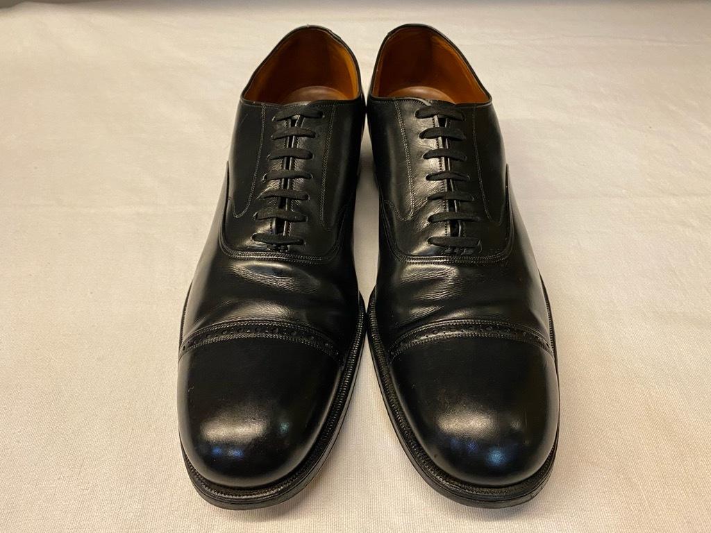 10月21日(水)マグネッツ大阪店Vintage入荷日!! #2 LeatherShoes編!! 20\'~Florsheim,NUNN-BUSH,L.&M.,Orthopedic,CogyFriend_c0078587_13020732.jpg