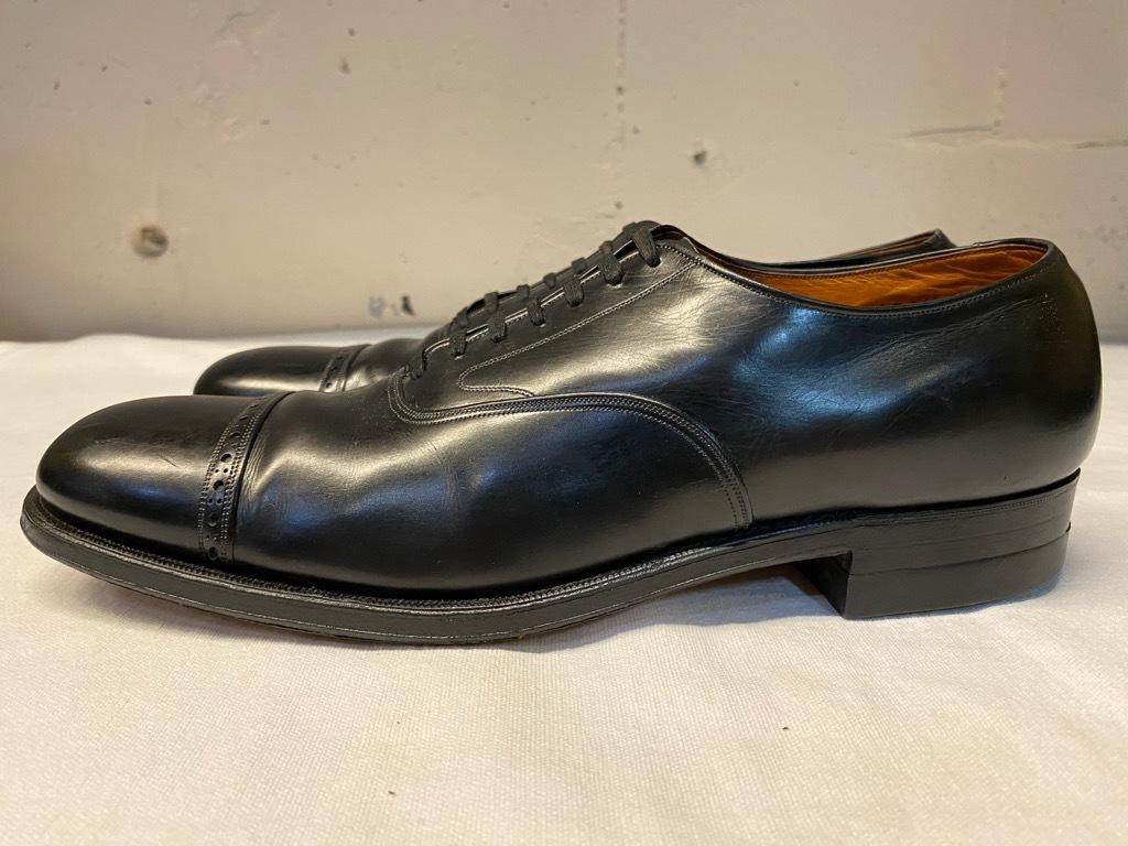10月21日(水)マグネッツ大阪店Vintage入荷日!! #2 LeatherShoes編!! 20\'~Florsheim,NUNN-BUSH,L.&M.,Orthopedic,CogyFriend_c0078587_13020843.jpg