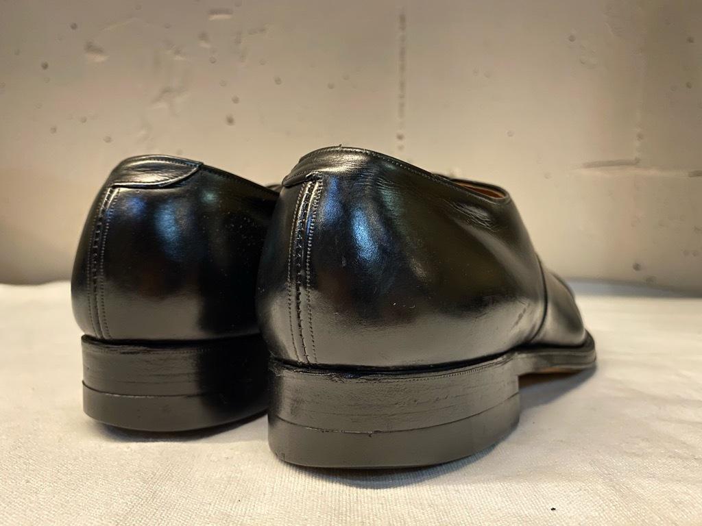 10月21日(水)マグネッツ大阪店Vintage入荷日!! #2 LeatherShoes編!! 20\'~Florsheim,NUNN-BUSH,L.&M.,Orthopedic,CogyFriend_c0078587_13021099.jpg