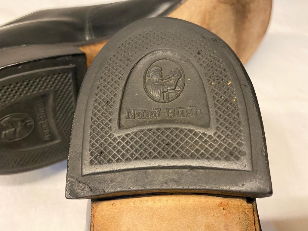 10月21日(水)マグネッツ大阪店Vintage入荷日!! #2 LeatherShoes編!! 20\'~Florsheim,NUNN-BUSH,L.&M.,Orthopedic,CogyFriend_c0078587_13021708.jpg