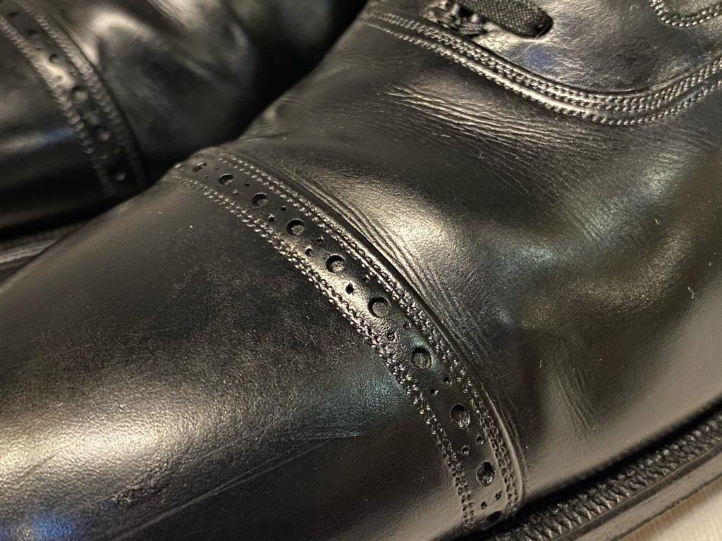 10月21日(水)マグネッツ大阪店Vintage入荷日!! #2 LeatherShoes編!! 20\'~Florsheim,NUNN-BUSH,L.&M.,Orthopedic,CogyFriend_c0078587_13021847.jpg