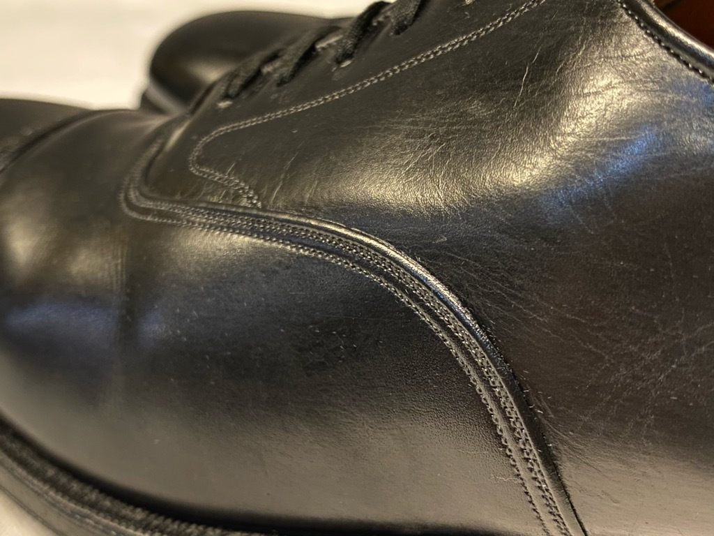 10月21日(水)マグネッツ大阪店Vintage入荷日!! #2 LeatherShoes編!! 20\'~Florsheim,NUNN-BUSH,L.&M.,Orthopedic,CogyFriend_c0078587_13022018.jpg
