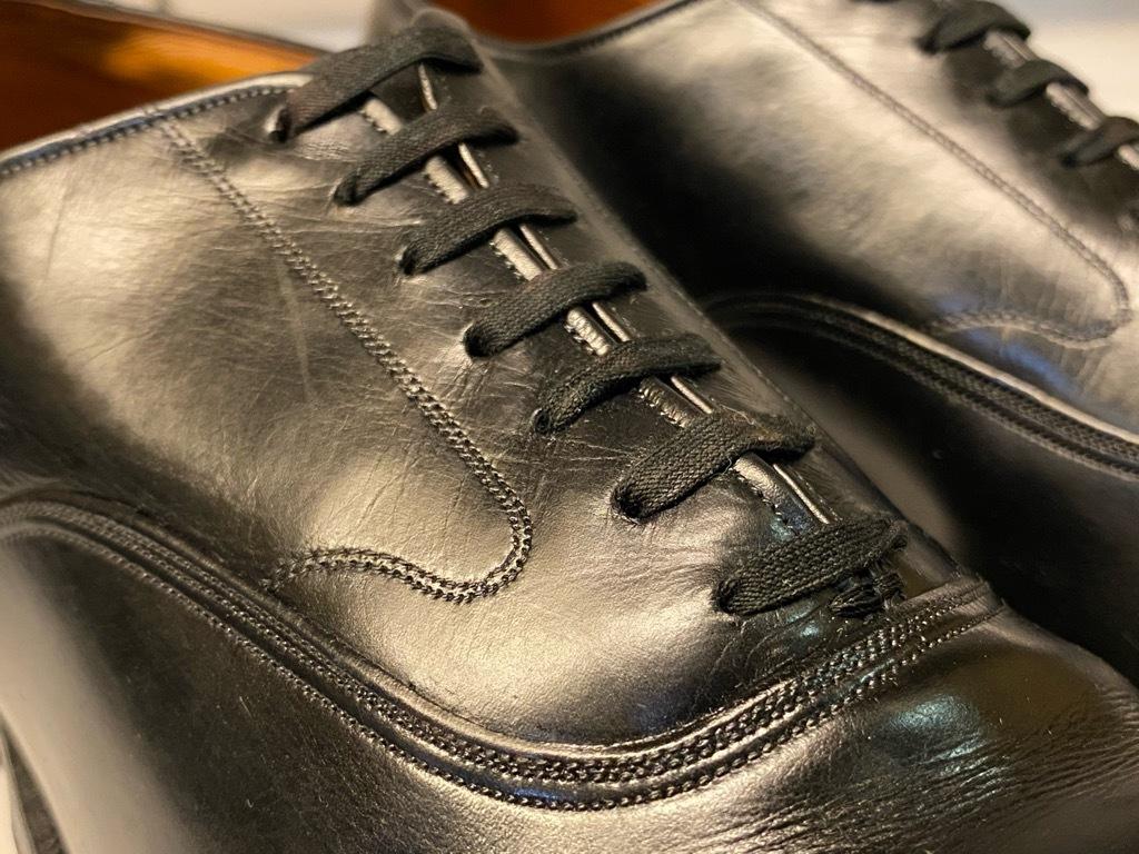 10月21日(水)マグネッツ大阪店Vintage入荷日!! #2 LeatherShoes編!! 20\'~Florsheim,NUNN-BUSH,L.&M.,Orthopedic,CogyFriend_c0078587_13022362.jpg