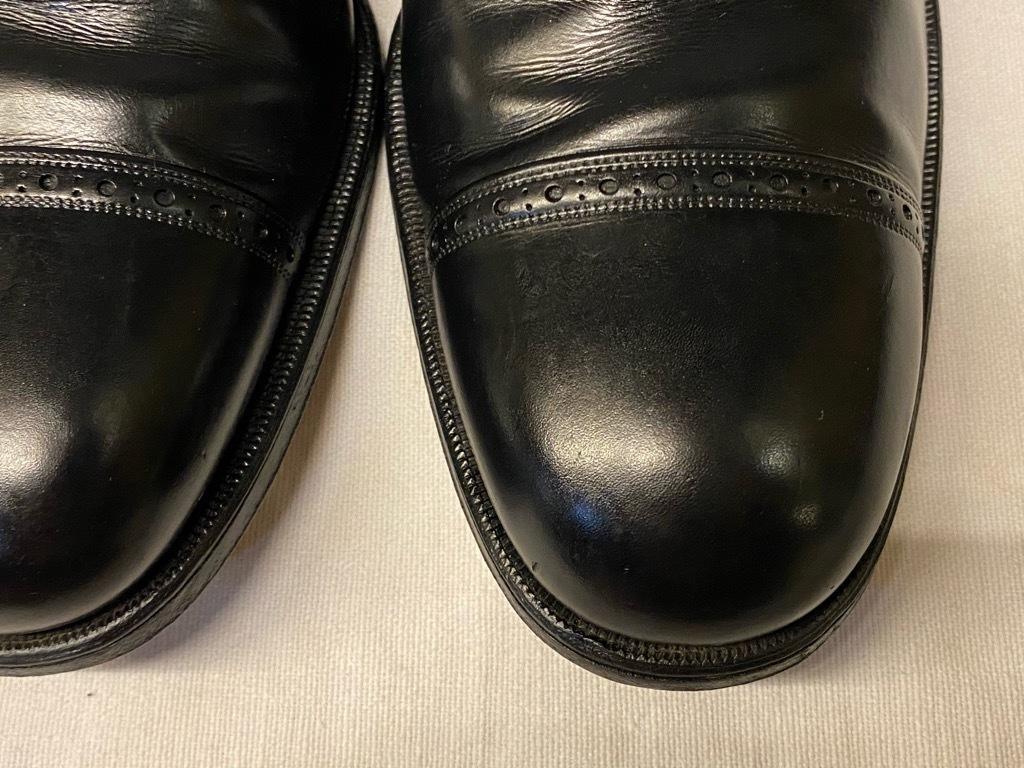10月21日(水)マグネッツ大阪店Vintage入荷日!! #2 LeatherShoes編!! 20\'~Florsheim,NUNN-BUSH,L.&M.,Orthopedic,CogyFriend_c0078587_13034014.jpg