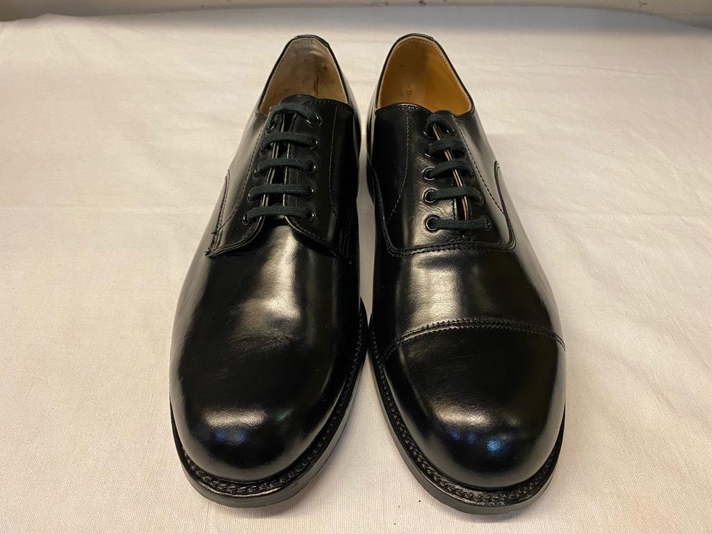 10月21日(水)マグネッツ大阪店Vintage入荷日!! #2 LeatherShoes編!! 20\'~Florsheim,NUNN-BUSH,L.&M.,Orthopedic,CogyFriend_c0078587_13050472.jpg
