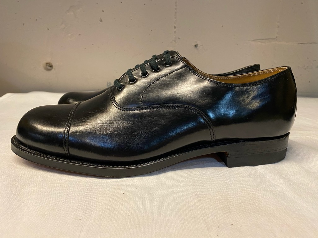 10月21日(水)マグネッツ大阪店Vintage入荷日!! #2 LeatherShoes編!! 20\'~Florsheim,NUNN-BUSH,L.&M.,Orthopedic,CogyFriend_c0078587_13050524.jpg