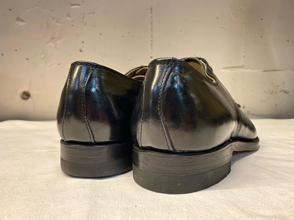 10月21日(水)マグネッツ大阪店Vintage入荷日!! #2 LeatherShoes編!! 20\'~Florsheim,NUNN-BUSH,L.&M.,Orthopedic,CogyFriend_c0078587_13050844.jpg