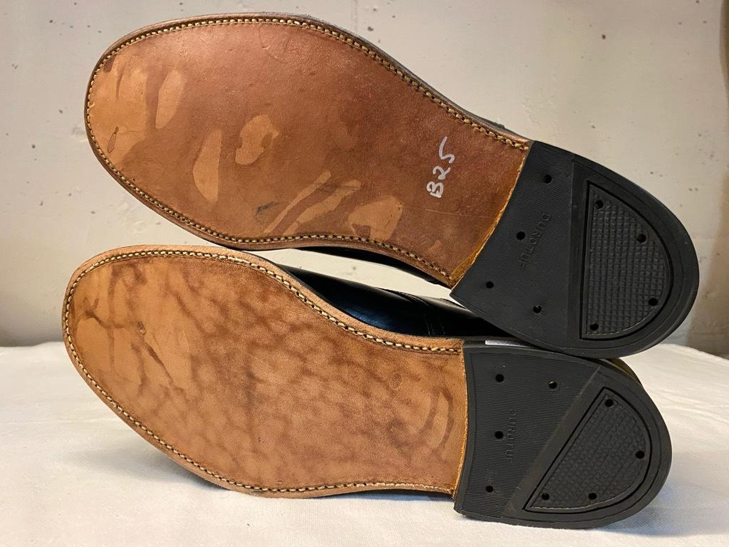 10月21日(水)マグネッツ大阪店Vintage入荷日!! #2 LeatherShoes編!! 20\'~Florsheim,NUNN-BUSH,L.&M.,Orthopedic,CogyFriend_c0078587_13051236.jpg