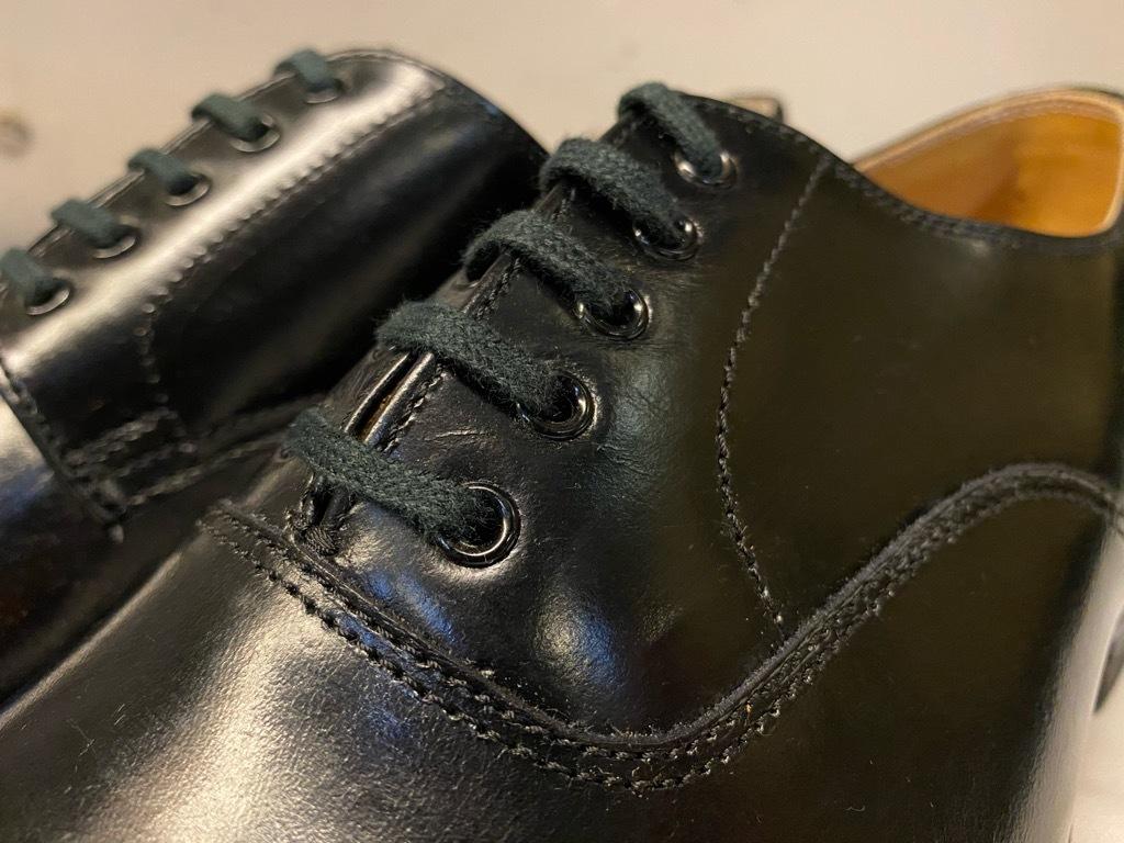 10月21日(水)マグネッツ大阪店Vintage入荷日!! #2 LeatherShoes編!! 20\'~Florsheim,NUNN-BUSH,L.&M.,Orthopedic,CogyFriend_c0078587_13051827.jpg