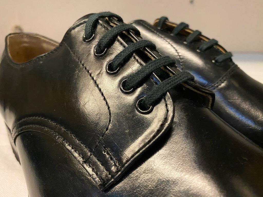 10月21日(水)マグネッツ大阪店Vintage入荷日!! #2 LeatherShoes編!! 20\'~Florsheim,NUNN-BUSH,L.&M.,Orthopedic,CogyFriend_c0078587_13052005.jpg