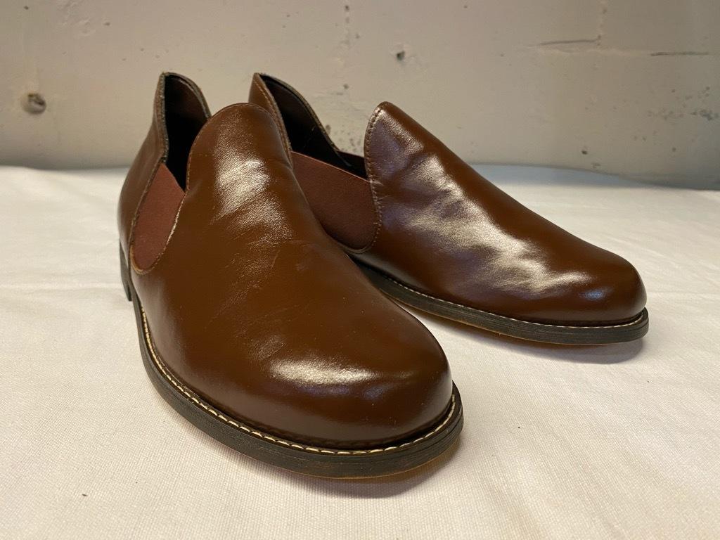 10月21日(水)マグネッツ大阪店Vintage入荷日!! #2 LeatherShoes編!! 20\'~Florsheim,NUNN-BUSH,L.&M.,Orthopedic,CogyFriend_c0078587_13080276.jpg