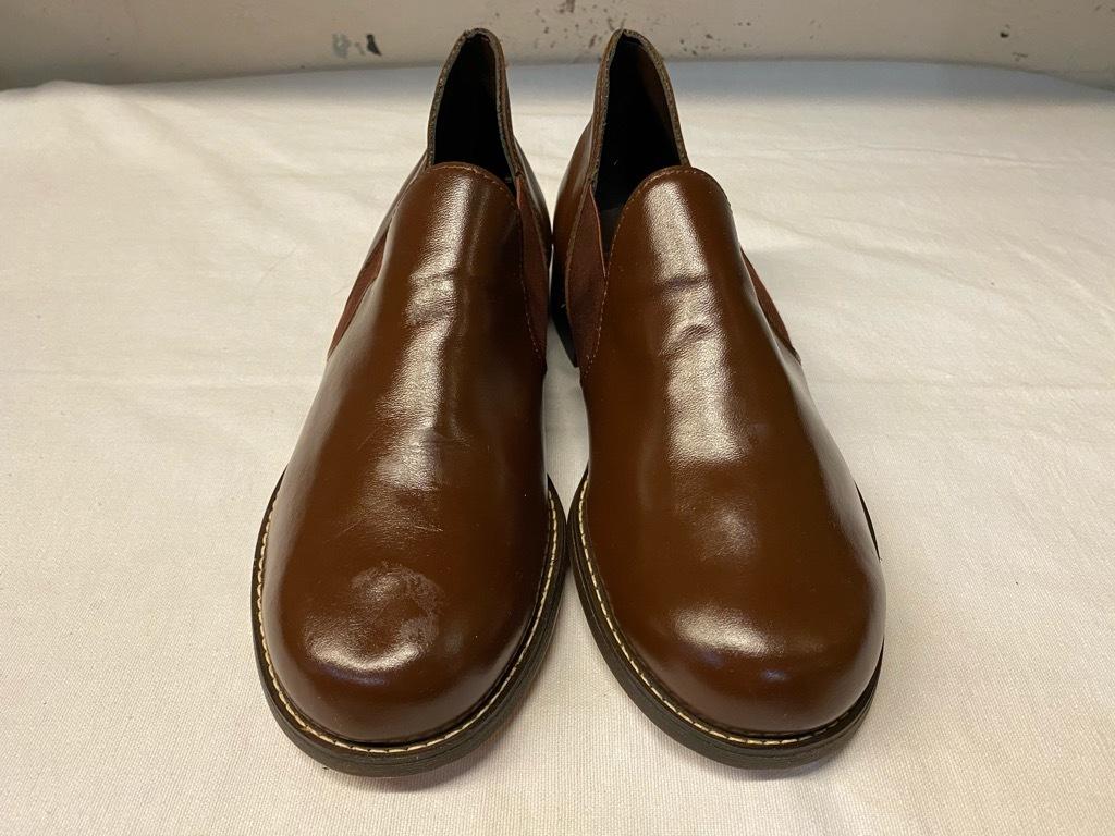 10月21日(水)マグネッツ大阪店Vintage入荷日!! #2 LeatherShoes編!! 20\'~Florsheim,NUNN-BUSH,L.&M.,Orthopedic,CogyFriend_c0078587_13080333.jpg